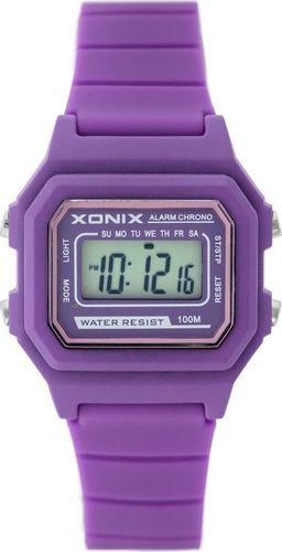 Zegarek Xonix Xonix BAG-004 - WODOSZCZELNY Z ILUMINATOREM (zk549d) uniwersalny