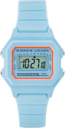 Zegarek Xonix Xonix BAG-003 - WODOSZCZELNY Z ILUMINATOREM (zk549c) uniwersalny