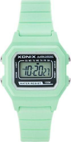 Zegarek Xonix Xonix BAG-002 - WODOSZCZELNY Z ILUMINATOREM (zk549b) uniwersalny