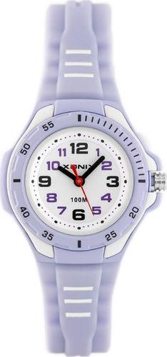 Zegarek Xonix Xonix WV-002 - WODOSZCZELNY Z ILUMINATOREM (zk540b) uniwersalny