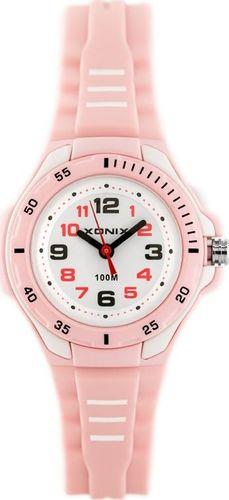 Zegarek Xonix Xonix WV-001 - WODOSZCZELNY Z ILUMINATOREM (zk540a) uniwersalny