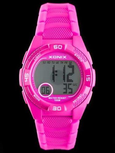 Zegarek Xonix Xonix KQ-004 - WODOSZCZELNY Z ILUMINATOREM (zk533c) uniwersalny
