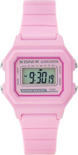 Zegarek Xonix Xonix BAG-001 - WODOSZCZELNY Z ILUMINATOREM (zk549a) uniwersalny