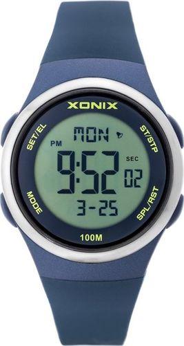 Zegarek Xonix Xonix BAF-005 - WODOSZCZELNY Z ILUMINATOREM (zk548b) uniwersalny