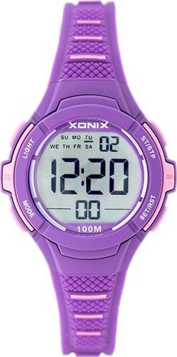 Zegarek Xonix Xonix BAC-002 - WODOSZCZELNY Z ILUMINATOREM (zk547b) uniwersalny