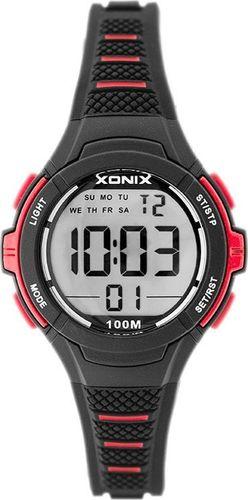 Zegarek Xonix Xonix BAC-007 - WODOSZCZELNY Z ILUMINATOREM (zk547g) uniwersalny
