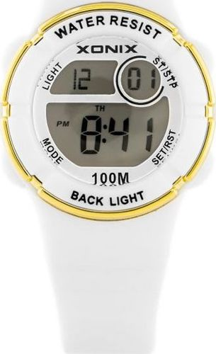 Zegarek Xonix Xonix KE-001 - WODOSZCZELNY Z ILUMINATOREM (zk541a) uniwersalny