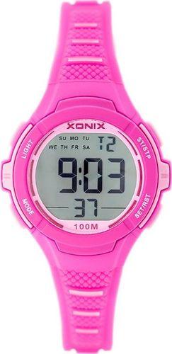 Zegarek Xonix Xonix BAC-001 - WODOSZCZELNY Z ILUMINATOREM (zk547a) uniwersalny