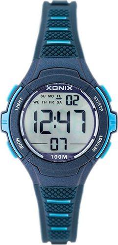 Zegarek Xonix Xonix BAC-005 - WODOSZCZELNY Z ILUMINATOREM (zk547e) uniwersalny
