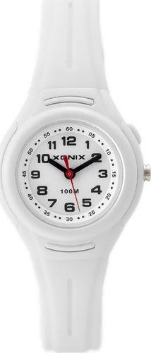 Zegarek Xonix Xonix AAD-008 - WODOSZCZELNY Z ILUMINATOREM (zk546f) uniwersalny