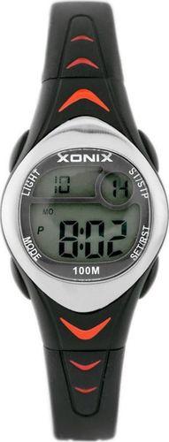 Zegarek Xonix Xonix EL-009 - WODOSZCZELNY Z ILUMINATOREM (zk539e) uniwersalny