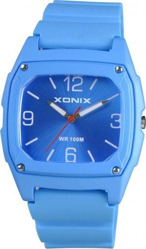 Zegarek Xonix Xonix PN-006 - WODOSZCZELNY (zk515e) uniwersalny
