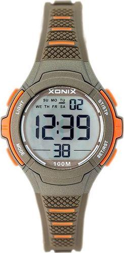 Zegarek Xonix Xonix BAC-004 - WODOSZCZELNY Z ILUMINATOREM (zk547d) uniwersalny