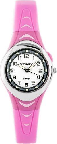 Zegarek Xonix Xonix TI-005B - WODOSZCZELNY Z ILUMINATOREM (zk536b) uniwersalny