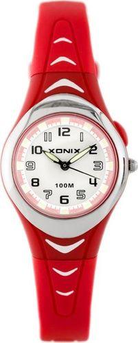 Zegarek Xonix Xonix TI-006A - WODOSZCZELNY Z ILUMINATOREM (zk536c) uniwersalny