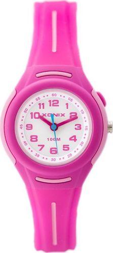 Zegarek Xonix Xonix AAD-002 - WODOSZCZELNY Z ILUMINATOREM (zk546a) uniwersalny