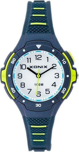 Zegarek Xonix Xonix AAC-006 - WODOSZCZELNY Z ILUMINATOREM (zk545a) uniwersalny