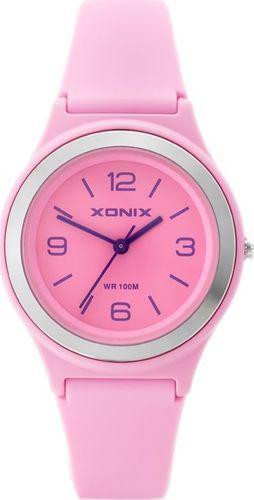 Zegarek Xonix Xonix AAB-002 - WODOSZCZELNY (zk544c) uniwersalny