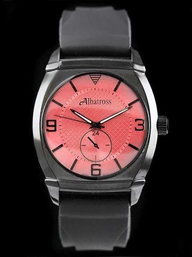 Zegarek Albatross ALBATROSS ARMANE (za020b) - new uniwersalny