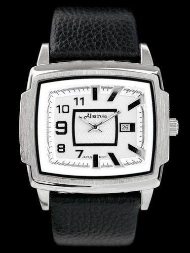 Zegarek Albatross ALBATROSS DISLE (za028c) uniwersalny