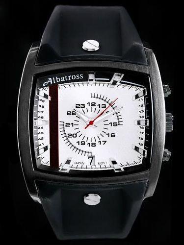 Zegarek Albatross ALBATROSS ABPA21 (za050e) uniwersalny