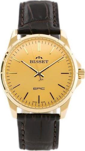 Zegarek Bisset BISSET BSCE35 (zb052a) uniwersalny