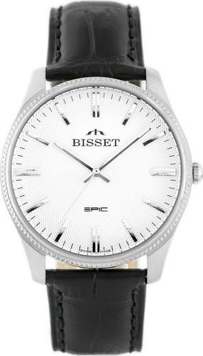 Zegarek Bisset BISSET BSCE55 (zb060a) uniwersalny