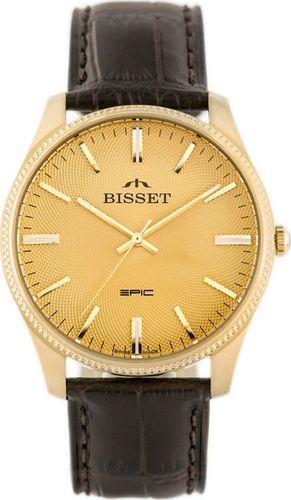 Zegarek Bisset BISSET BSCE55 (zb060c) uniwersalny