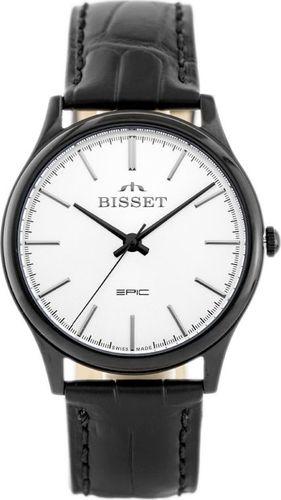 Zegarek Bisset BISSET BSCE56 (zb061a) uniwersalny