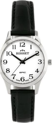 Zegarek Bisset BISSET BSAE68 (zb555a) uniwersalny