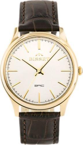 Zegarek Bisset BISSET BSCE56 (zb061c) uniwersalny