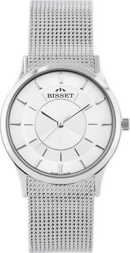Zegarek Bisset BISSET BSBD63 (zb526d) uniwersalny