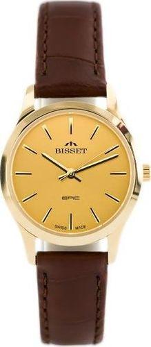Zegarek Bisset BISSET BSAE39 (zb550e) uniwersalny