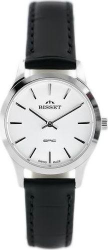 Zegarek Bisset BISSET BSAE39 (zb550b) uniwersalny