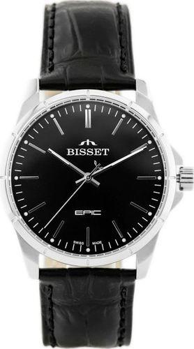 Zegarek Bisset BISSET BSCE35 (zb052b) uniwersalny