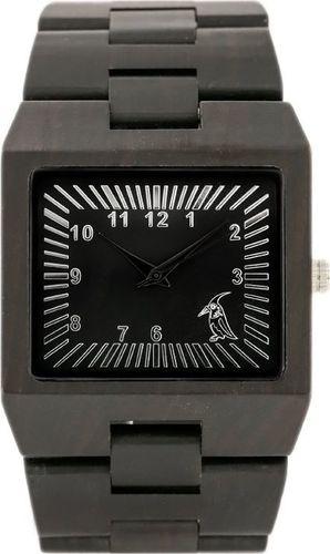 Zegarek Bobobird Drewniany zegarek BOBOBIRD (zx059b) uniwersalny