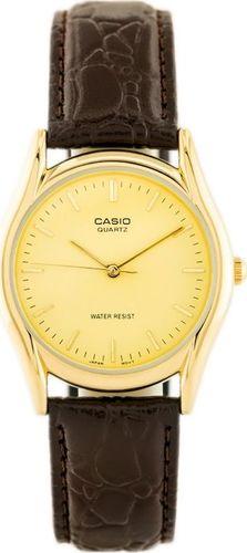 Zegarek Casio CASIO MTP-1094Q 9A (zd078b) uniwersalny
