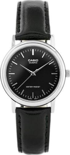 Zegarek Casio CASIO MTP-1095E-1ADF (zd011a) uniwersalny