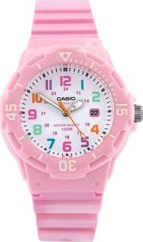 Zegarek Casio CASIO LRW-200H 4B2V (zd557k) uniwersalny