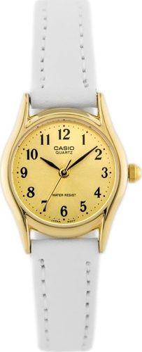 Zegarek Casio CASIO LTP-1094Q 9B (zd522j) - komunijny uniwersalny