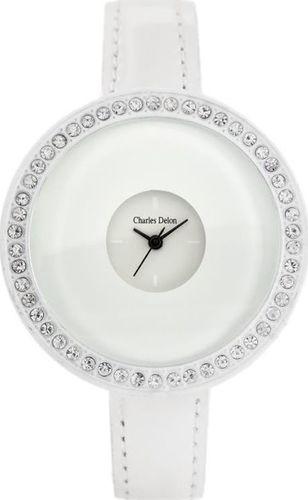 Zegarek Charles Delon CHARLES DELON 4834 (zc521a) - WYPRZEDAŻ uniwersalny