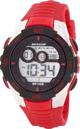Zegarek Dunlop DUNLOP ROBUST DUN-233-G07 (zh003c) uniwersalny
