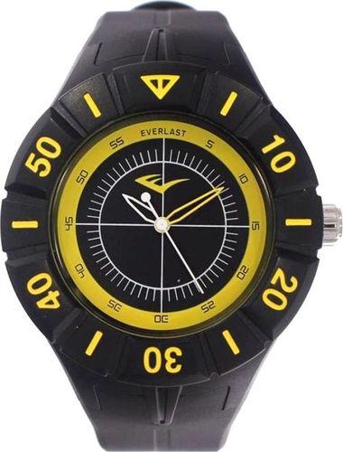 Zegarek Everlast EVERLAST 33-226-002 (zh018b) uniwersalny