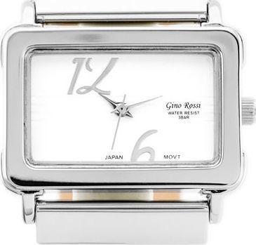 Zegarek Gino Rossi GINO ROSSI - 6970A (zg520a) uniwersalny
