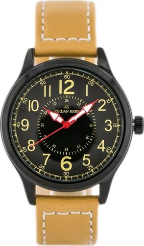 Zegarek Jordan Kerr JORDAN KERR - PT-11720 (zj107d) uniwersalny