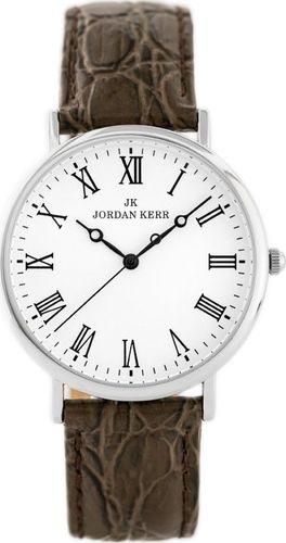 Zegarek Jordan Kerr JORDAN KERR - 53002 (zj111d) uniwersalny