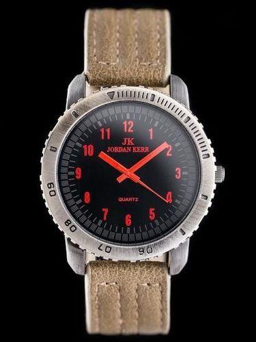 Zegarek Jordan Kerr JORDAN KERR - 12823G (zj063a) uniwersalny