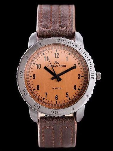 Zegarek Jordan Kerr JORDAN KERR - 12823G (zj063c) uniwersalny