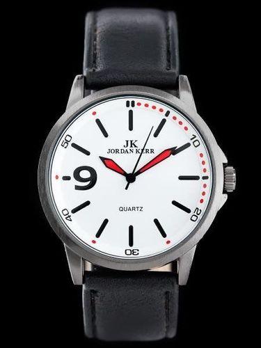 Zegarek Jordan Kerr JORDAN KERR 12440G - SHINSEI (zj025d) uniwersalny