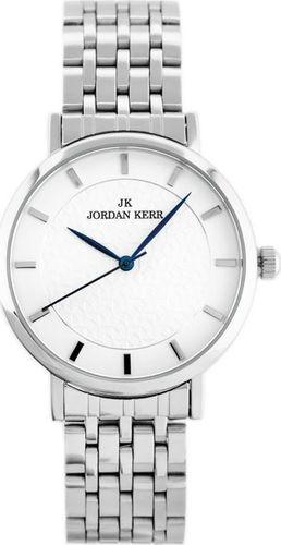 Zegarek Jordan Kerr JORDAN KERR - L126 (zj933d) uniwersalny